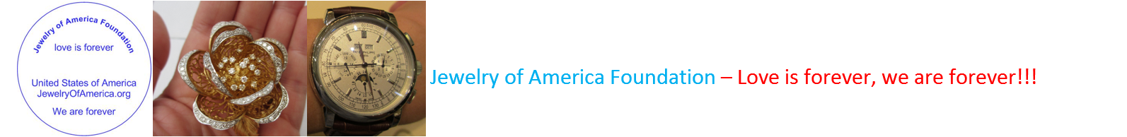 Jewelry of America Foundation